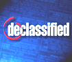 Declassified Logo